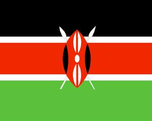 肯尼亞旅游簽(qian)證