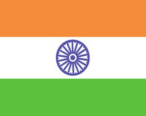 印度旅游便捷签