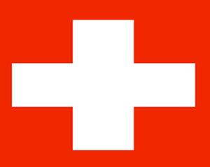 瑞士个人签证