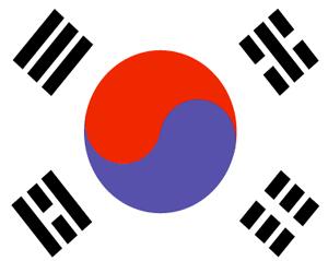 韓國(guo)