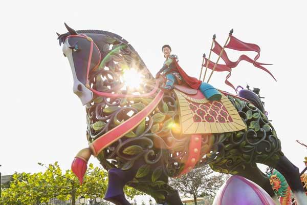 [迪士尼双都双乐园]日本本州·双选双都双园·纯玩无自费6日跟团游报价