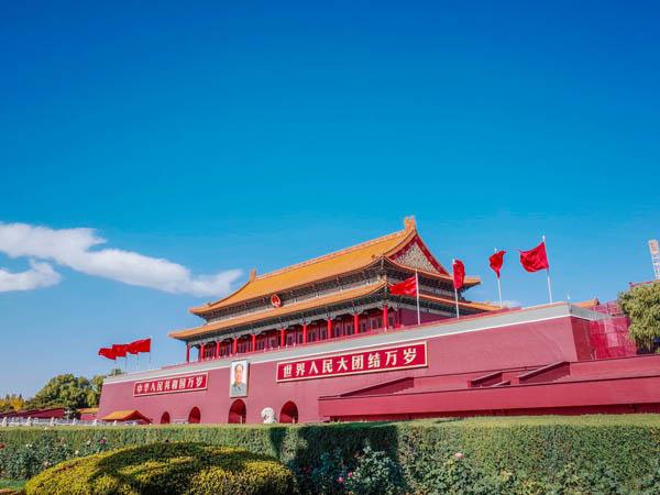 VIP小包团北京天津双飞6天亚博体育app下载地址报价白班机(0购物/京都3号)